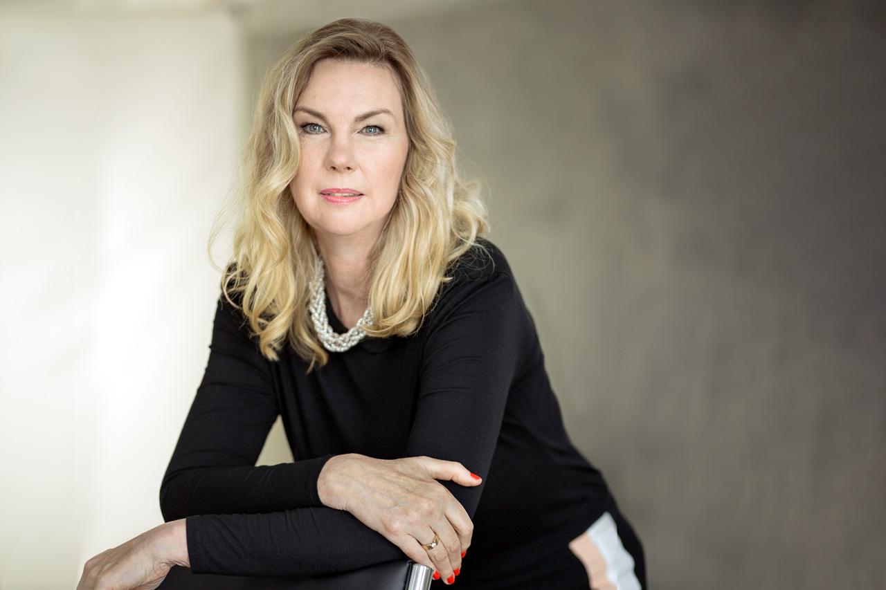 Christiane Brandes-Visbek